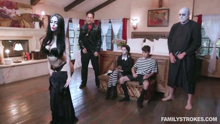 Family freeporn Mature Family