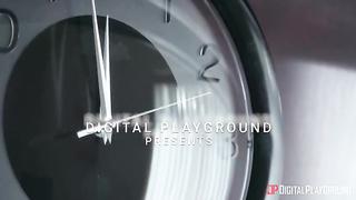Digital Playground - Pick A Room: Episode 1 (2019) Ricky Johnson, Kira Noir