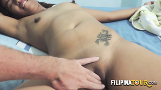 Wild and naughty sex at hotel room