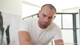 Brazzers - Just Keep Going! (2019) Gianna Dior & Stirling Cooper - HD trailer 1080p