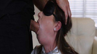 Hot milf Helena Price wants to be dominated