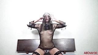 Dirty mature nun porn Sunshine K