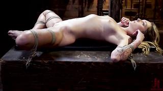 BDSM PORN MOVIE 2019 1 hour full sex video