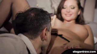 Big tits porn Anna Polina