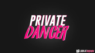 Private Dancer (2019) Small Hands, Jade Kush - Look At Her Now