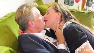 Maid sex - Marc Kaye