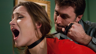 sex and submission-Dani Daniels and James Deen