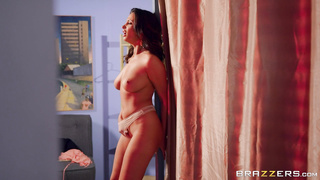 Brazzers - Getting Good Vibes (2019) Alyssia Kent & Jay Snake - HD Trailer 1080p