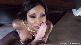 Diamond Is Your Boss (2016) Jordi El Niño Polla, Diamond Jackson - Brazzers, BTAW - HD 1080p