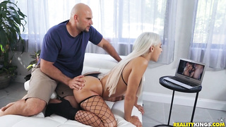 Abella's Throwback Thursday (2019) JMac, Abella Danger - RK Prime HD 720p