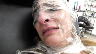 Pussy shave bdsm - Klarisa Leone