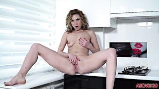 Julia North 39 y solo masturbation xxx video Dec 2019