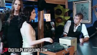 12 Minutes - Better Things To Do Episode 6 - Xander Corvus, Jane Wilde, Ashley Lane - HD 720p