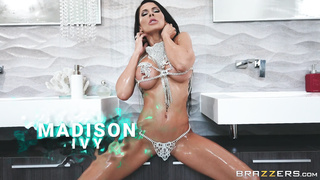 Brazzers - Making Madison Wet (2020) Madison Ivy & Manuel Ferrara - HD 1080p