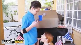 BANGBROS 2020 Juan El Caballo Loco Porn Videos