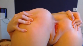 Very Young 18 Years Old Amateur Teen with Perfect Body