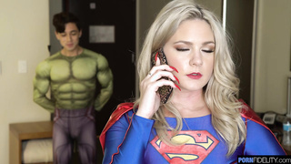 Teen Fidelity - SUPER ANAL (2020) Lisey Sweet, Juan El Caballo Loco - Trailer