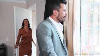 Boss Me Around (2020) Alexis Fawx & Manuel Ferrara