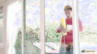 Window Washed (2020) Jordi ENP, Ryan Keely