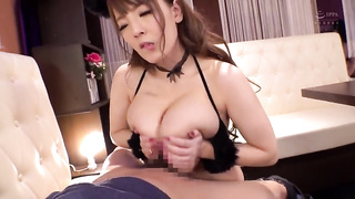Hitomi Private Lap Dancer