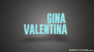 Day With A Pornstar: Gina Valentina (2020) Manuel Ferrara, Gina Valentina