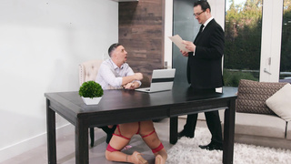 Brazzers - Crawling To Another Cock (2020) Nina Elle & Keiran Lee