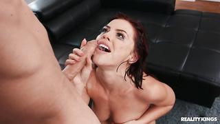 Cumming Home (2020) Adriana Chechik