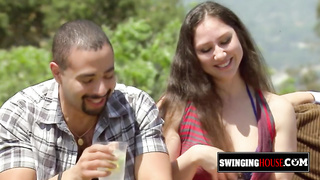 Swingers are planning their next orgy 2 video