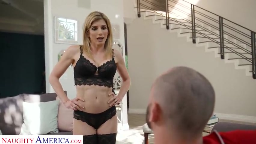 Cory Chase Pussy Licking