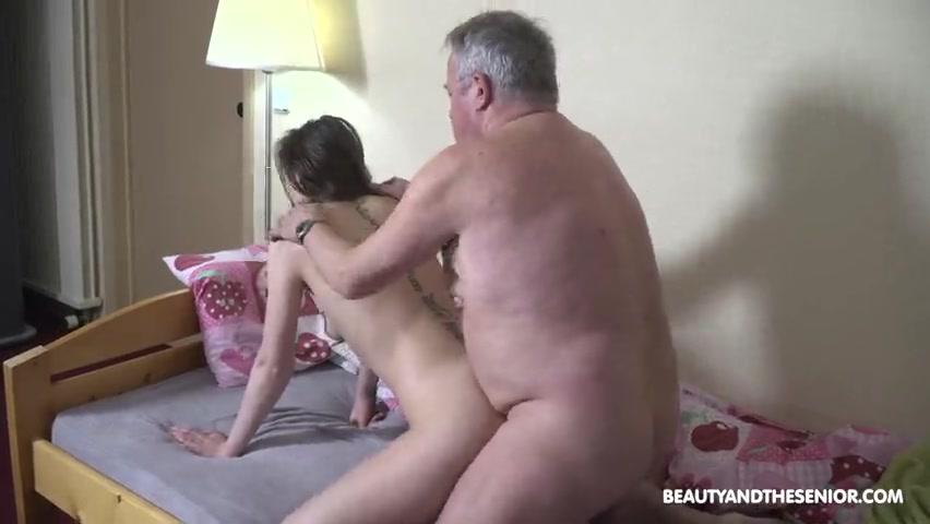 Step Dad Eating Step Daughter