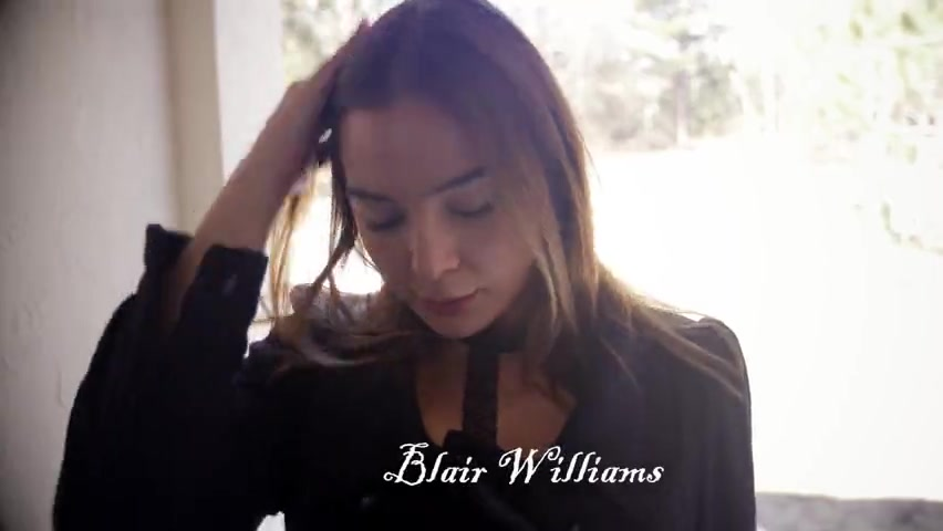 Porno Blair Williams 2021