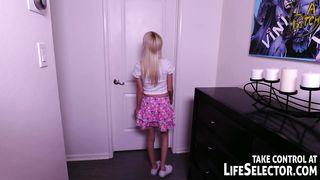 Life Selector - Tricky Couple - Shawna Lenee, Nina Elle, Corinna Blake, Piper Perri HD [720p]