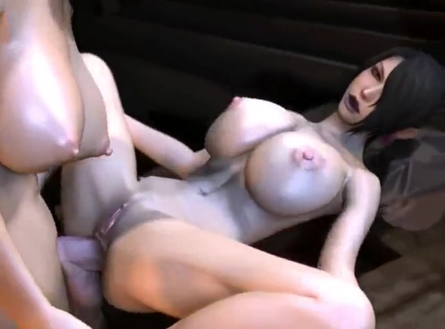 3d Shemale Fuck Girl Cartoon