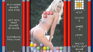 Tetris XXX [flash]