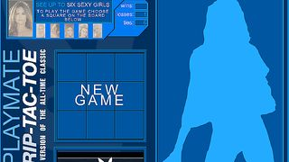 Adult Game - Strip Tac-Toe online [flash]