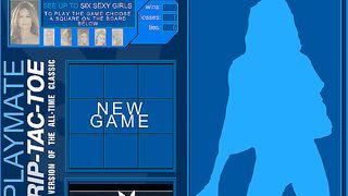 Adult Game - Strip Tac-Toe online [flash]