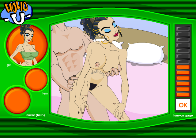Free cartoon sex games online
