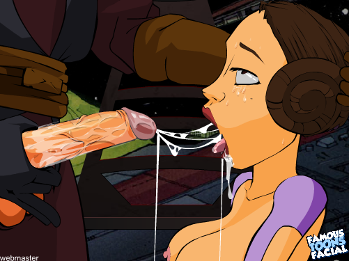 star wars porn game
