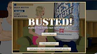 Voyeur Adult Game Lust for Bust [flash]