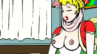 Cartoon Sex Game - Fuck Charley Now [flash]