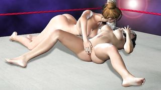 3D XXX Game From Christies Room 2006 Lesbian Fighting [flash]