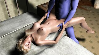 3D Monster Porn Game Online [flash]