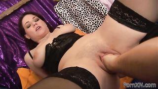 Porn XN - Fisting Bitch