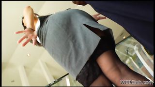 WCP CLUB - Dick Riding Milf Porn - India Summer