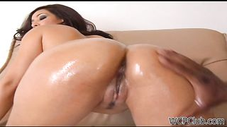 WCP CLUB - This amazing latina milf porn loves to fuck black dick