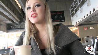 Leche69 - Russian slut - Dolly Teena, Robin Reid - HD