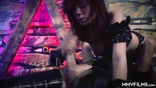 MMV Films - The gimp, babe and the master - HD