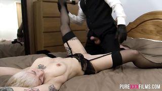 Pure XXX Films - Sex slave - HD