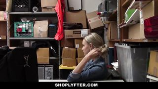 Shoplyfter - Case No. 5846259 - Emma Hix - [720p] HD