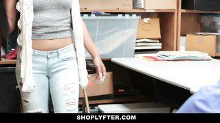 Shoplyfter - FFM, Teens: Case No. 8546259 - Bonnie and Maya - HD